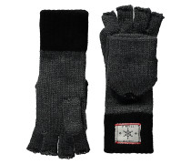 Dawn Knit - Handschuhe für Damen - Grau