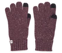 Neps - Handschuhe für Herren - Rot