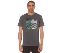 Peak - T-Shirt für Herren - Grau
