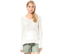 Slouchy Morning - Strickpullover - Weiß