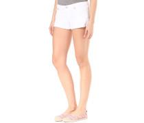 Elsie - Shorts für Damen - Weiß