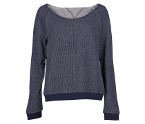 Larissa 2 - Sweatshirt für Damen - Blau