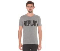 TShirt - T-Shirt für Herren - Grau
