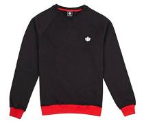 Authentic Crewneck - Sweatshirt für Herren - Schwarz