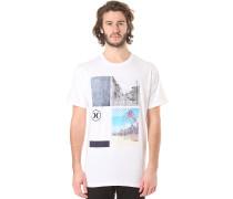 Fragment - T-Shirt für Herren - Weiß