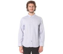 Rainer - Hemd für Herren - Weiß