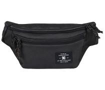 Waistpack - Tasche für Herren - Schwarz
