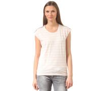 45q419 - T-Shirt für Damen - Pink