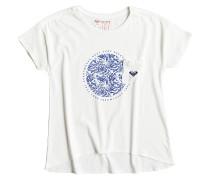 Scented Everywhere - T-Shirt für Mädchen - Weiß