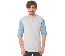 Grand Base - T-Shirt für Herren - Grau