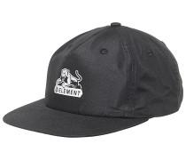 Form - Cap für Herren - Schwarz