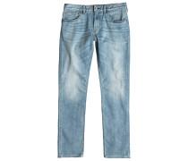 Worker Relaxed - Jeans für Herren - Blau
