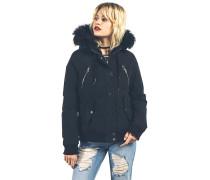 Set List - Jacke für Damen - Schwarz