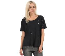 Broke En - T-Shirt für Damen - Schwarz