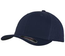 Tactel Mesh Cap Blau