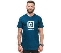 Fair - T-Shirt für Herren - Blau