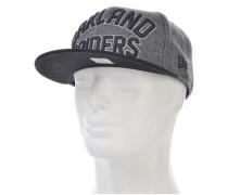 Emphasized Oakland Raiders - Snapback Cap für Herren - Schwarz