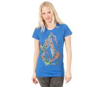 Future Gen - T-Shirt für Damen - Blau