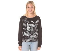 Zoe - Sweatshirt für Damen - Schwarz