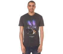 Paz Lapse - T-Shirt für Herren - Grau