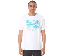 Journeyman - T-Shirt für Herren - Weiß