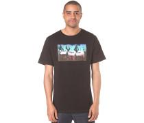 Booty Party - T-Shirt für Herren - Schwarz