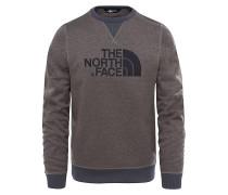 Mc Drew Peak Crew - Sweatshirt für Herren - Braun