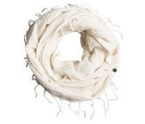 Song - Schal - Weiß