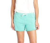 Essential - Shorts für Damen - Grün