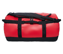 Base Camp S Tasche - Rot