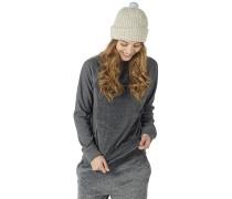 Rolston Crew - Outdoorpullover für Damen - Grau