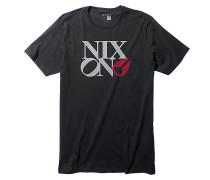 Philly Too - T-Shirt für Herren - Schwarz