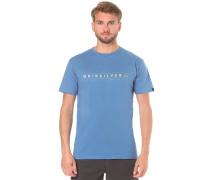 Always Clean - T-Shirt für Herren - Blau