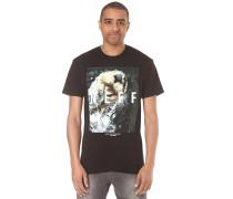 Quad Otter - T-Shirt für Herren - Schwarz