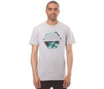 Classic Comfort Place - T-Shirt für Herren - Grau