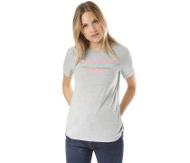 City Nights Splice Entry - T-Shirt