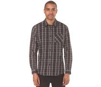 Gaines L/S - Hemd für Herren - Karo