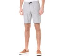 Blunt - Shorts für Herren - Grau