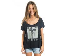 Carretera - T-Shirt für Damen - Schwarz