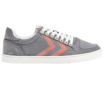 SL. Stadil Herringbone Low - Sneaker für Damen - Grau