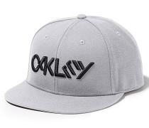 Octane - Cap für Herren - Grau