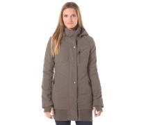 Razzer II B - Jacke für Damen - Grau