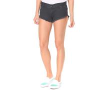 Minty - Shorts für Damen - Blau