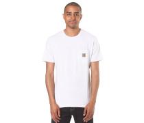 Pocket - T-Shirt - Grau