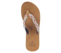 Salty Air - Sandalen für Damen - Mehrfarbig