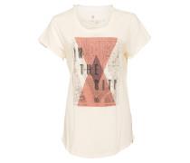 Manhattan Map - T-Shirt für Damen - Weiß