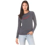 HaystackM. - Langarmshirt für Damen - Blau