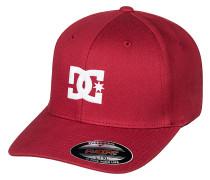 Cap Star 2 - Snapback Cap für Herren - Rot