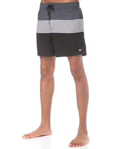 Tribong LB 16 - Boardshorts - Grau