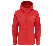 Quest - Funktionsjacke für Damen - Rot